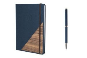 Pen & Notebook Set