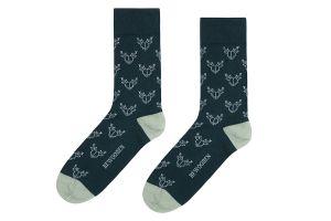 Deer Socks