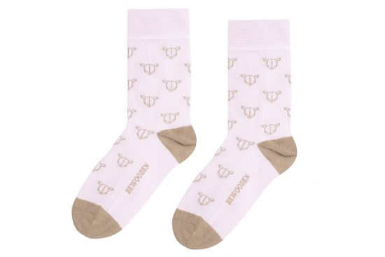 BeWooden - Doe Socks