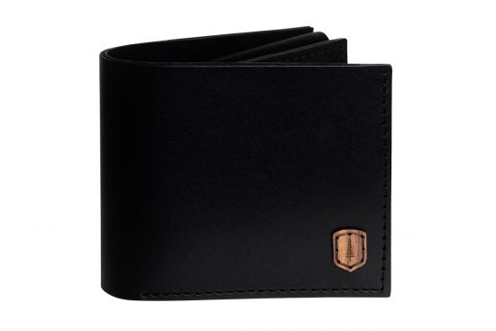 BeWooden - 0 Nox Wide Wallet