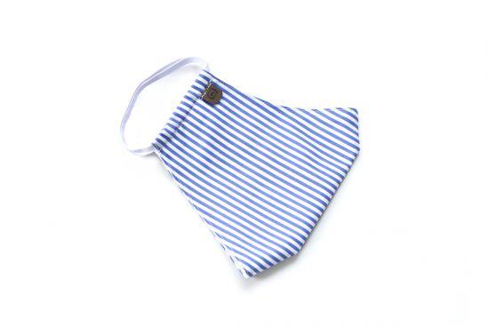 BeWooden - 0 Blue lina mask