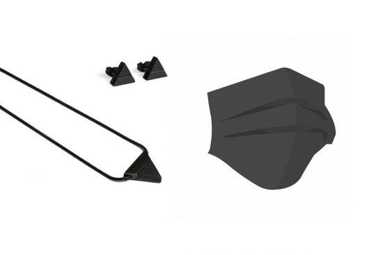 Nox Jewelry & Mask