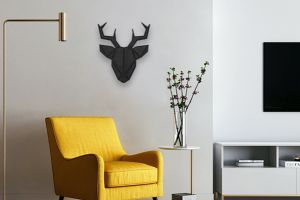 Deer Nox Polygon