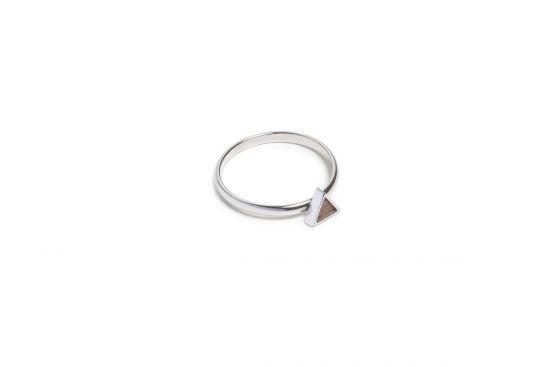Argenti Triangle Ring