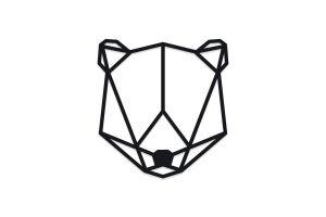 Bear Siluette