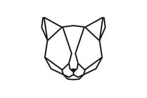 Cat Siluette