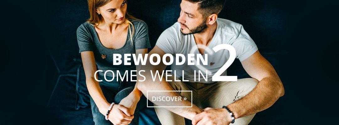 BeWooden - VALENTINE 2021